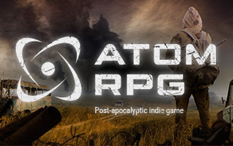 Скачать ATOM RPG: Post-apocalyptic indie game