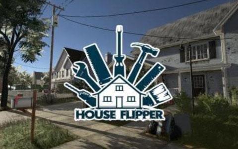 Скачать House Flipper через торрент на пк на русском