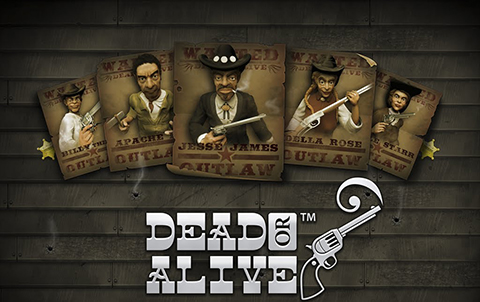 Dead or Alive - Бесплатный онлайн-слот казино Вулкан Холл