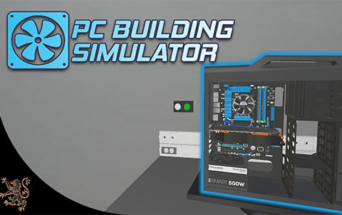 Скачать PC Building Simulator