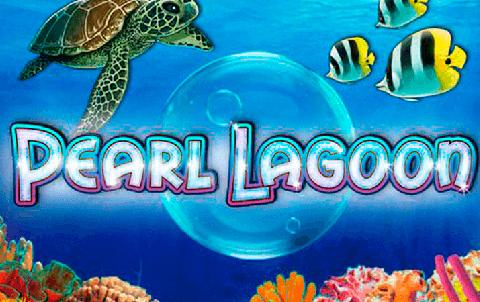 Жемчужная лагуна - Слот на реальные деньги онлайн в игровом зале Вулкан