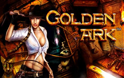 Игровой автомат Golden Ark на официальном сайте казино Фараон - Обзор