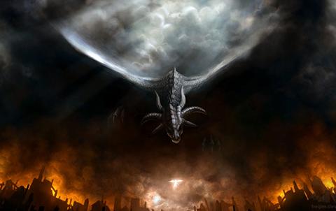Игра Dragon Spirit в онлайн клубе Вулкан — Обзор бесплатного игрового автомата