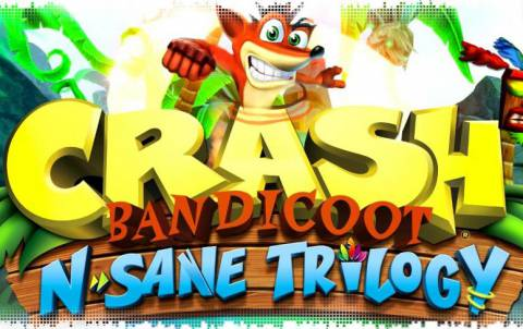 Скачать Crash Bandicoot N. Sane Trilogy