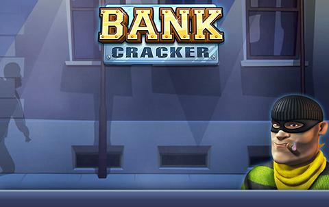 Игровой автомат Bank Cracker в казино Вулкан — горы золотых слитков ждут Вас!