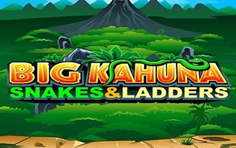 Слот казино Вулкан Big Kahuna: Snakes and Ladders