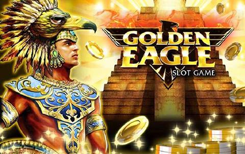 Слот Golden Eagles