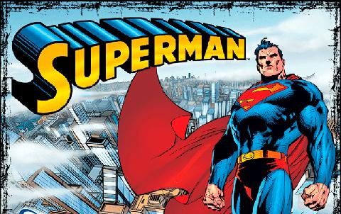 Superman - Обзор игрового автомата официального сайта казино Вулкан на деньги