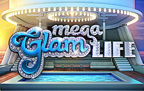 Игровой автомат на деньги The Glam Life в казино Вулкан - Обзор