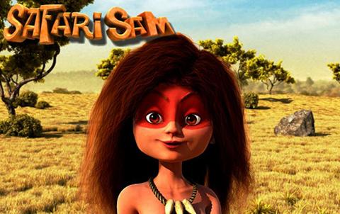 Слот Safari Sam в онлайн клубе Вулкан для любителей сафари!
