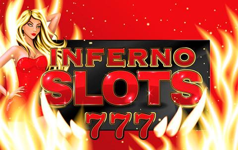 Inferno - Обзор онлайн игрового автомата казино Вулкан на реальные деньги
