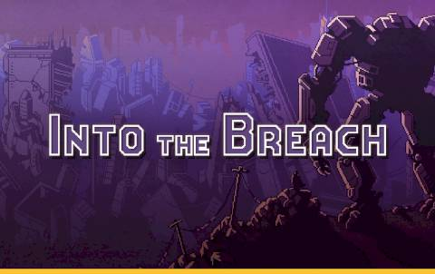 Скачать Into the Breach