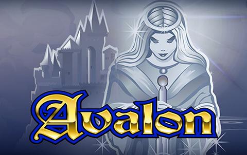 Азартная игра на деньги Ruby Avalon в казино Вулкан — Обзор