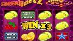 x3 мультипликатор Bubble ring в бонусном раунде