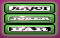 Бонусный символ Joker bar