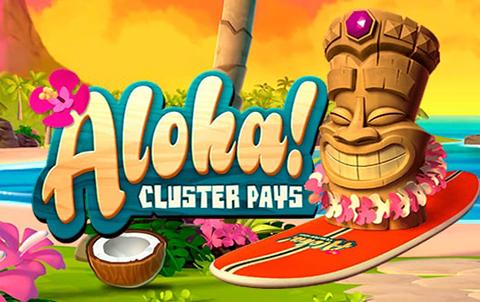 Игровой автомат Aloha Party