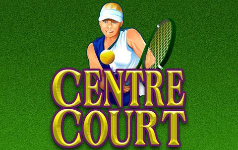 Слот про теннис Center Court в игровом клубе Вулкан — Обзор