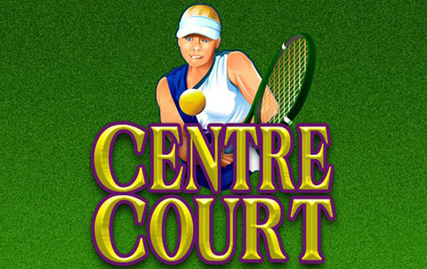 Слот Center Court