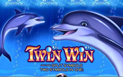 Играйте в автоматы Twin Win на сайте Вулкан Делюкс