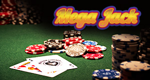 Покер от MegaJack