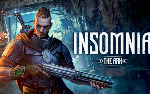 Скачать INSOMNIA: The Ark