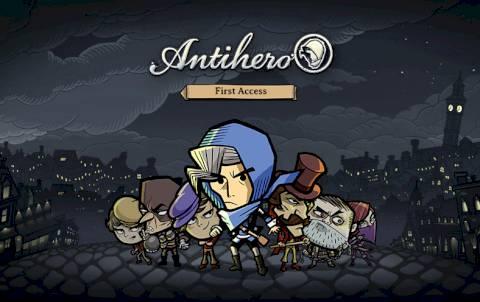 Скачать Antihero