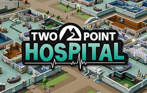 Скачать Two Point Hospital