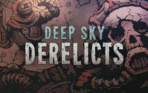 Скачать Deep Sky Derelicts