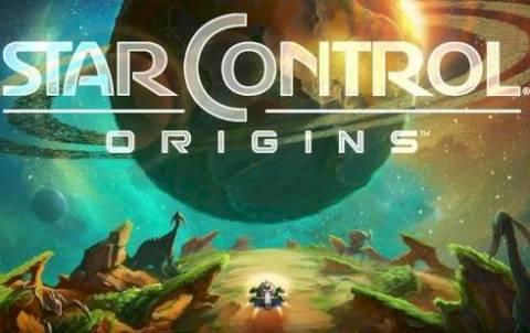 Скачать Star Control: Origins
