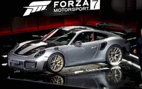 Скачать Forza Motorsport 7