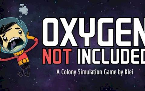 Скачать Oxygen Not Included