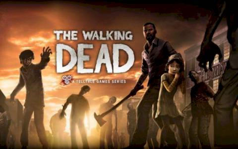 Скачать The Walking Dead: The Final Season
