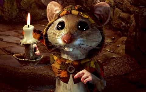 Скачать Ghost of a Tale