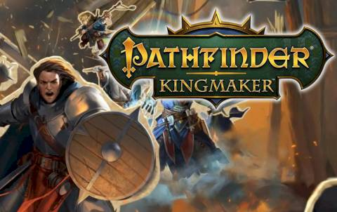 Скачать Pathfinder: Kingmaker
