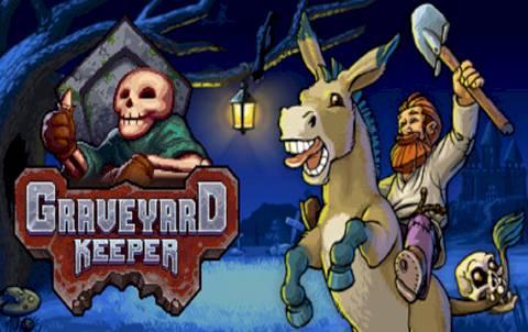 Скачать Graveyard Keeper