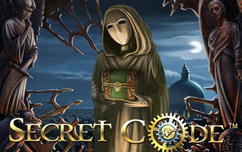 Обзор игрового автомата Secret Code на сайте онлайн казино Lotoru