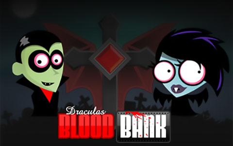 Обзор слота Dracula´s Blood Bank