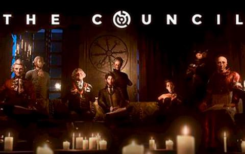 Скачать The Council