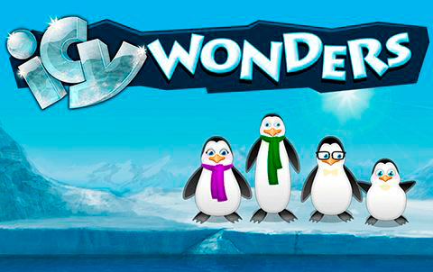 Слот Icy Wonders