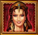 Дикий символ игрового автомата Gates of Persia