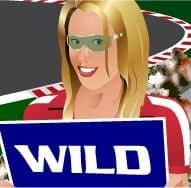Wild символ слота Good to Go