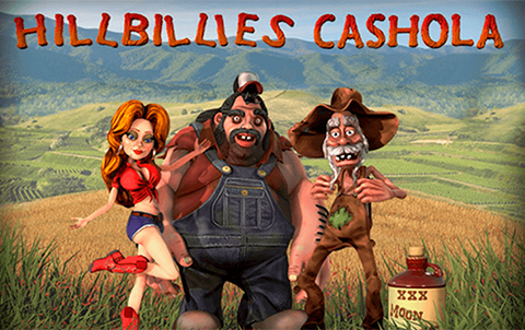 Слот Hillbillies Cashola