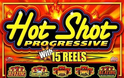 Слот Hot Shot — играть онлайн в казино Вулкан Россия