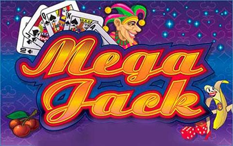 Лучшие слоты от производителя игровых автоматов MegaJack