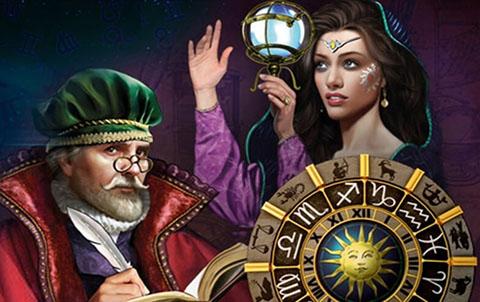 Космический слот Zodiac Wheel в онлайн-казино Вулкан — Обзор