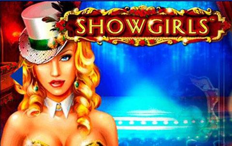 Игровой аппарат Showgirls