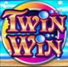 Wild Symbol игрового автомата Twin Win