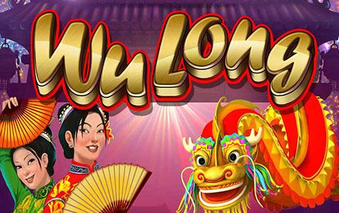 Слот Wu Long в казино Вулкан — китайская прибыльная классика