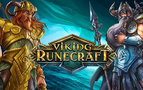 За победой в королевство скандинавских богов с игровым автоматом Viking Runecraft в казино Вулкан Старс!