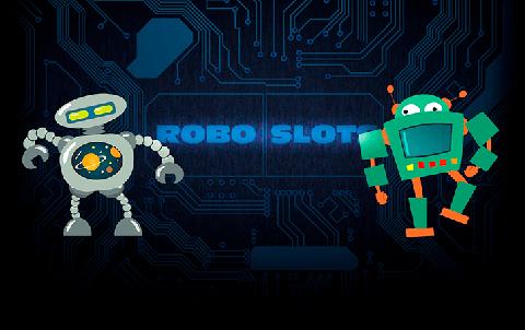 Roboslots на сайте игровых автоматов Вулкан Гранд — вариант достойного заработка